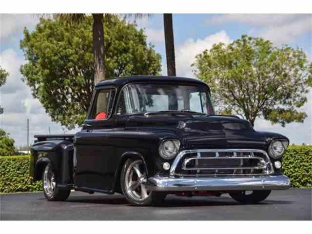 1957 Chevrolet 3100 | 739373