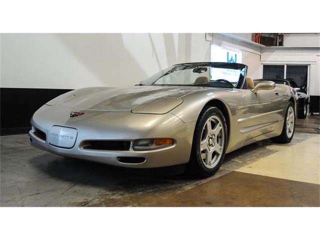 1999 Chevrolet Corvette | 739387