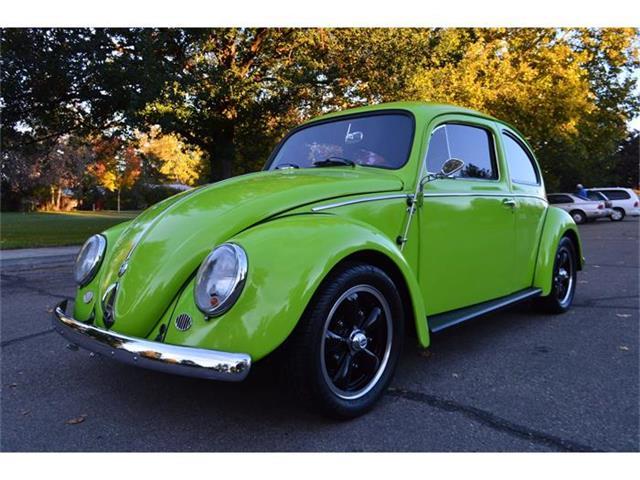 1959 Volkswagen Beetle | 739526