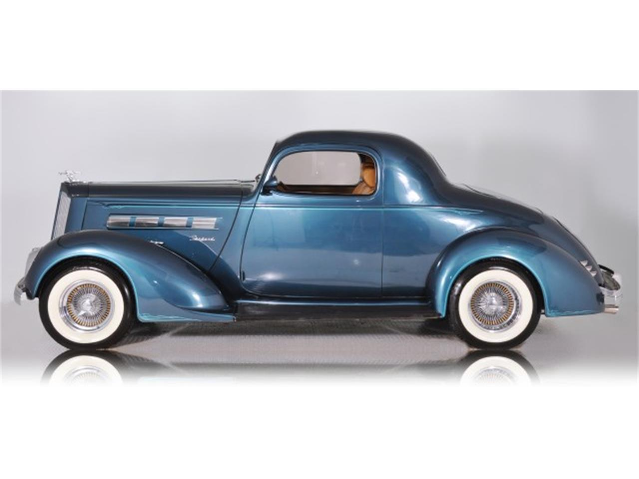 1937 packard business coupe for sale for 1937 packard 3 window coupe