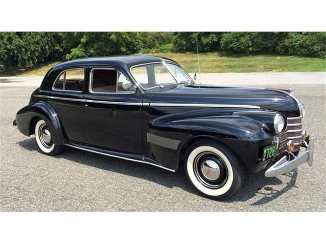 1940 Oldsmobile Series 90 | 739846