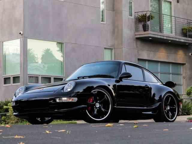 1996 Porsche 911 Carrera | 739858
