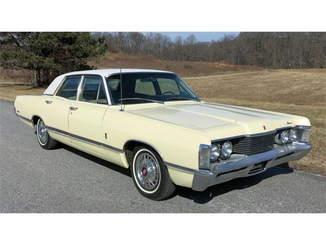 1968 Mercury Park Lane | 739868