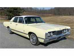 1968 Mercury Park Lane for Sale - CC-739868