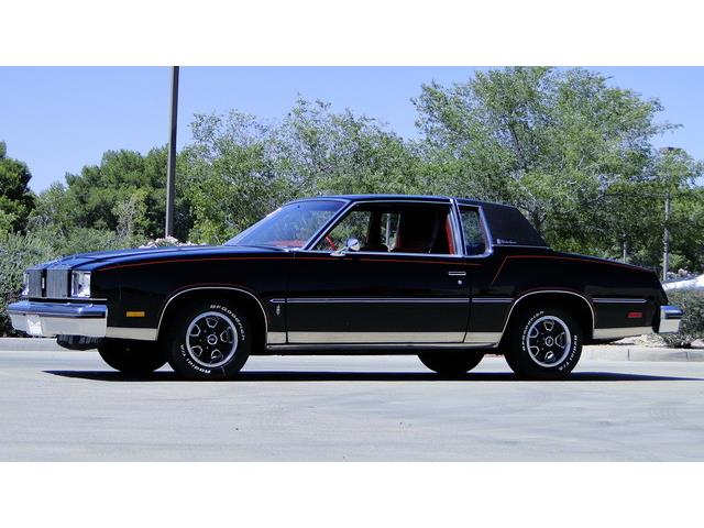 1978 Oldsmobile Cutlass | 739881