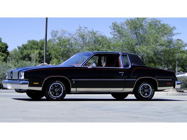 1978 Oldsmobile Cutlass | 739881