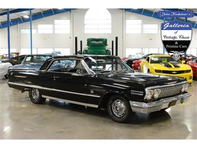 1963 Chevrolet Impala | 739891