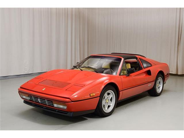 1986 Ferrari 328 GTS | 739935