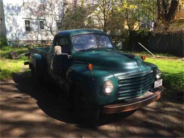 1952 Studebaker 2R | 739937