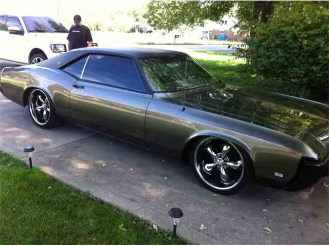 1968 Buick Riviera (Special) | 741034