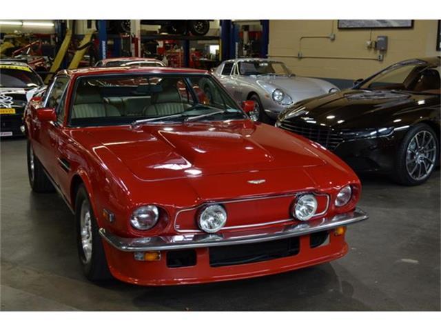 1978 Aston Martin V8 | 740108