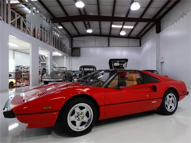 1981 Ferrari 308 GTSI | 741126