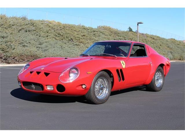 1962 Ferrari 250 | 741149