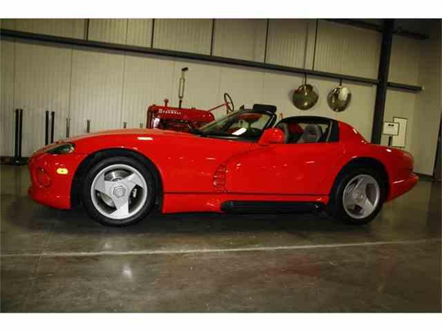 Picture of 1994 Viper - $39,950.00 - FWDX