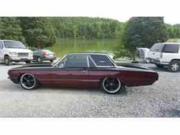 1964 Ford Thunderbird for Sale - CC-741828