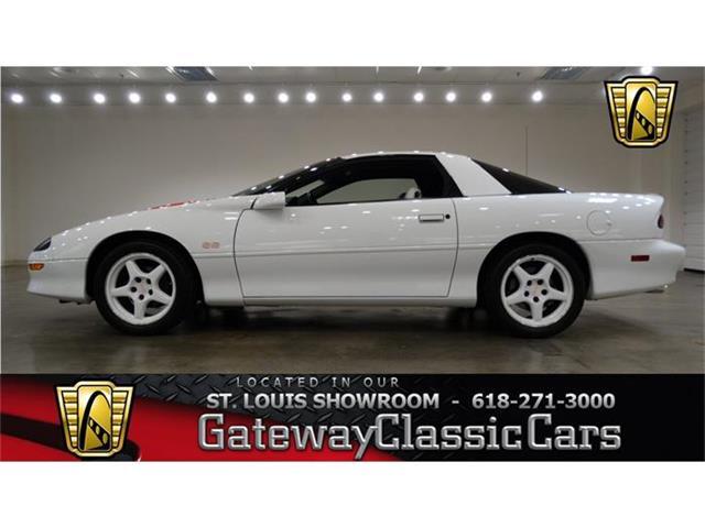 1997 Chevrolet Camaro | 741830