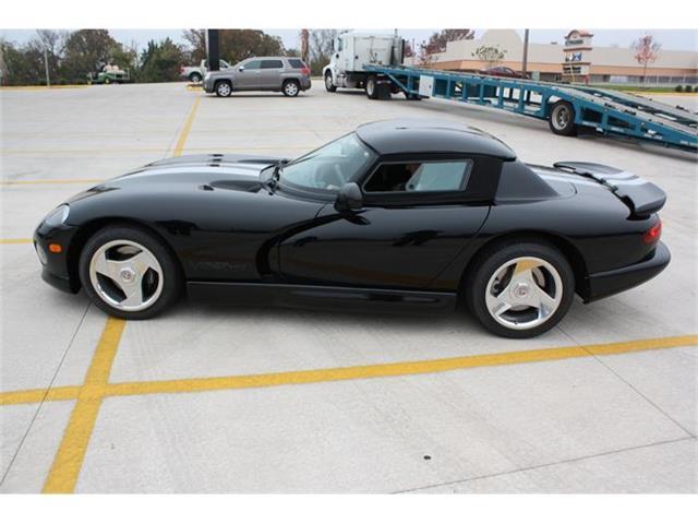 1997 Dodge Viper | 741831