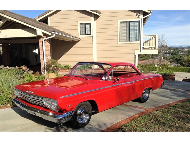 1962 Chevrolet Bel Air | 741868