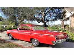 Picture of Classic 1962 Bel Air - FWFG