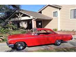 Picture of '62 Chevrolet Bel Air located in Fallbrook California Offered by a Private Seller - FWFG