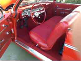 Picture of Classic 1962 Chevrolet Bel Air located in Fallbrook California - FWFG