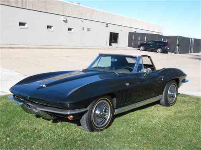 1965 Chevrolet Corvette Stingray | 740190