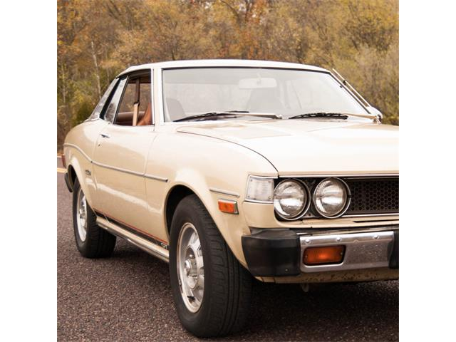 1976 Toyota Celica | 741901