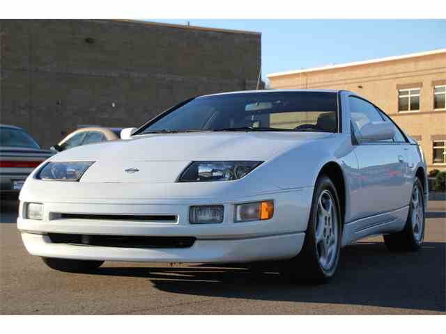 1996 Nissan 300ZX | 741940