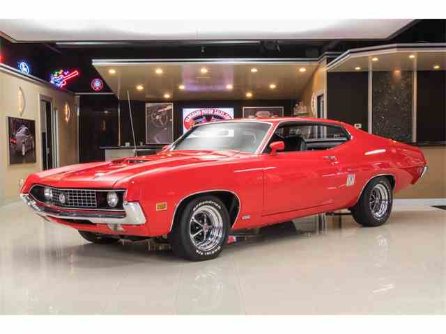 Picture of '70 Torino - FWIC