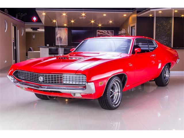 1970 Ford Torino | 741972