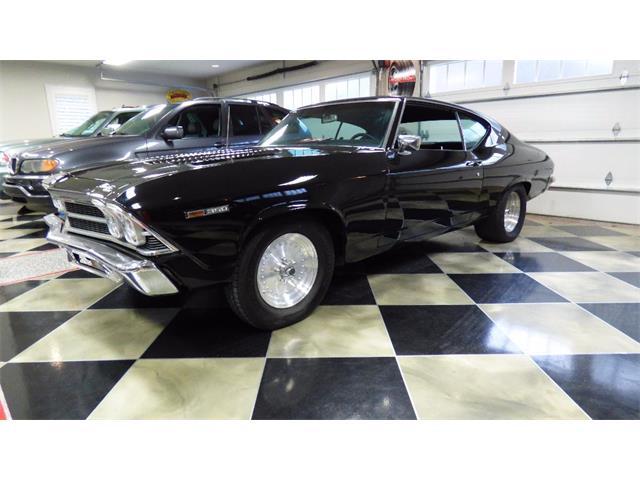 1969 Chevrolet Chevelle | 742002