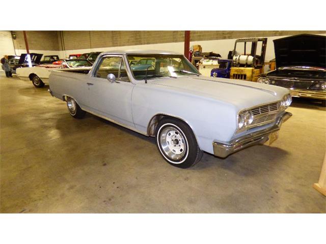 1965 Chevrolet El Camino | 742003