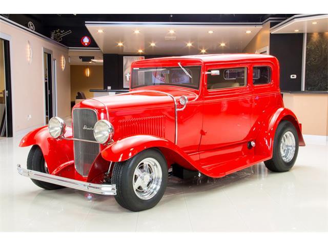 1931 Ford Street Rod | 742010