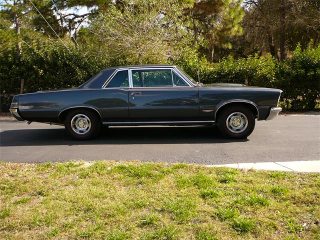 1965 Pontiac GTO | 742012