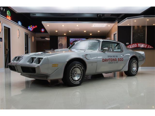 1979 Pontiac Firebird Trans Am | 742020