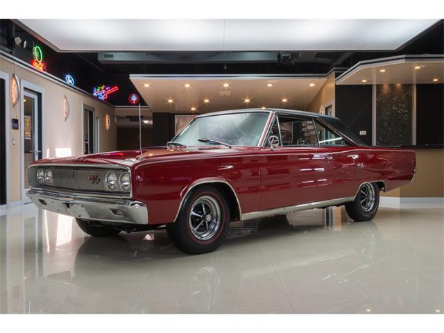 1967 Dodge Coronet | 742021