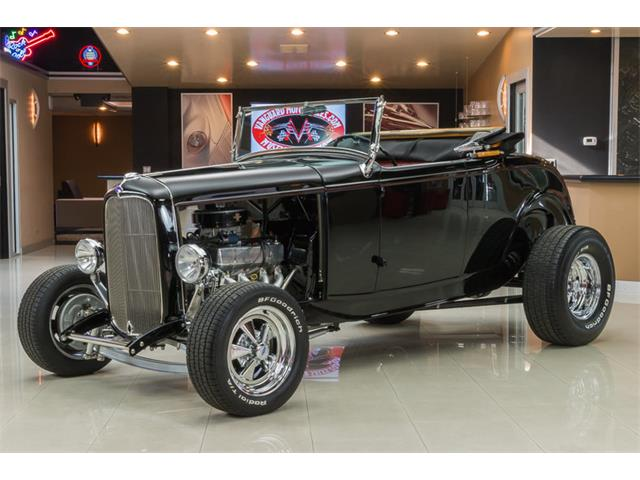 1932 Ford Roadster Street Rod | 742050