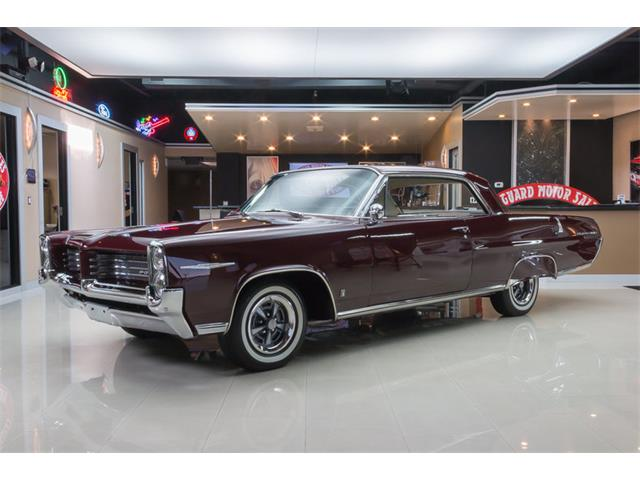 1964 Pontiac Parisienne | 742054