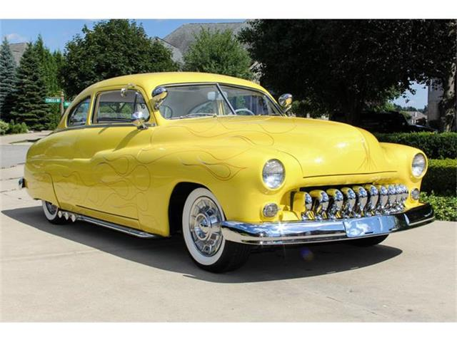 1949 Mercury Monarch | 742063