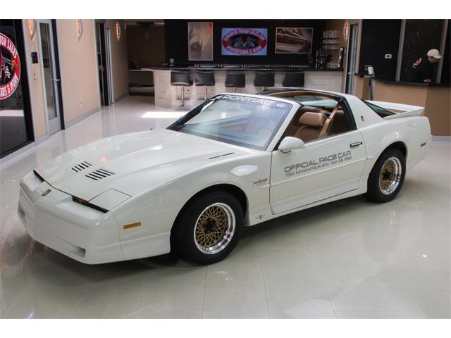 1989 Pontiac Firebird Trans Am | 742072