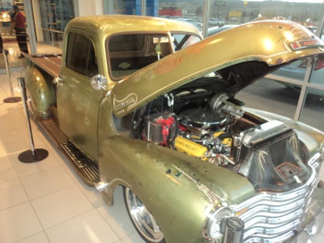 1951 Chevrolet 3800 | 742075