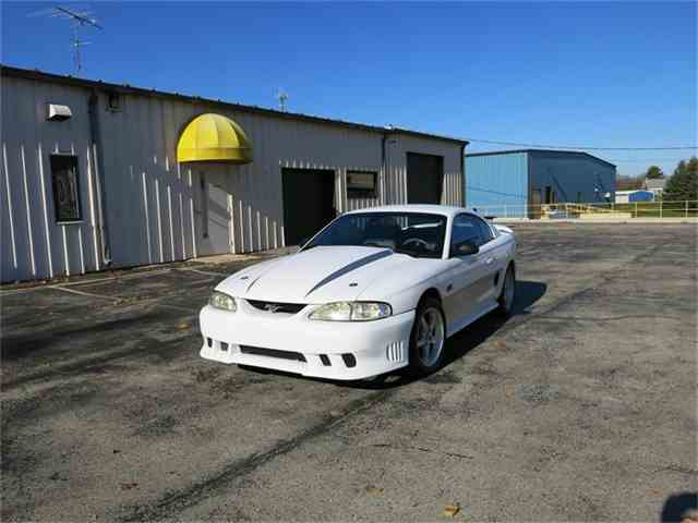 1996 Ford Mustang GT | 742094