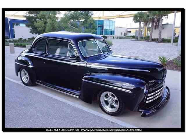 1946 Ford Tudor | 742151