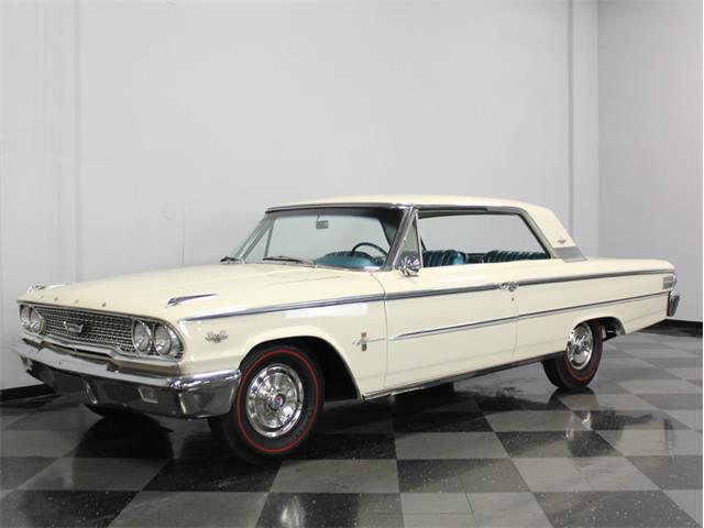 1963 Ford Galaxie 500 XL | 740236