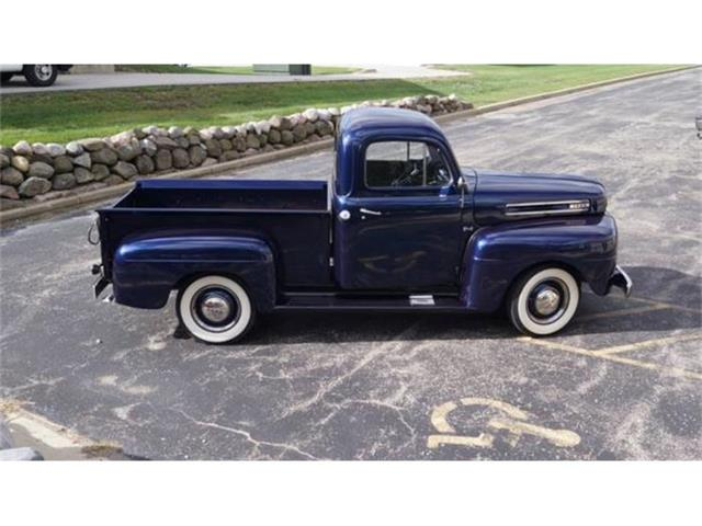 1950 Ford F1 | 742365
