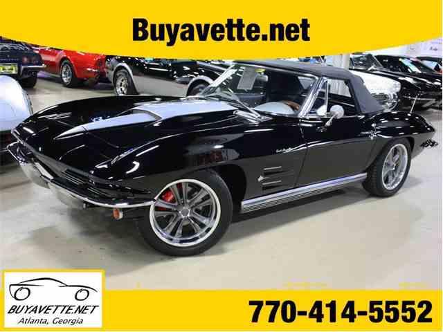 1964 Chevrolet Corvette | 742380