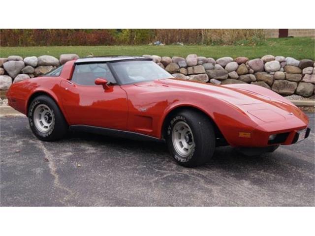 1979 Chevrolet Corvette | 742392