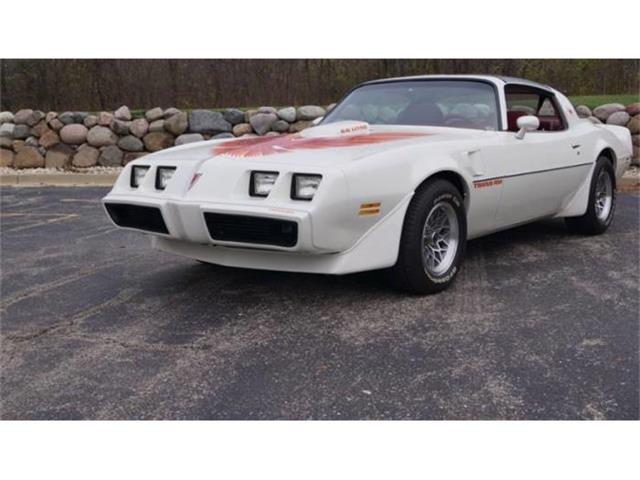 1979 Pontiac Firebird Trans Am | 742395
