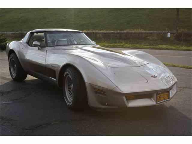 1982 Chevrolet Corvette | 742413