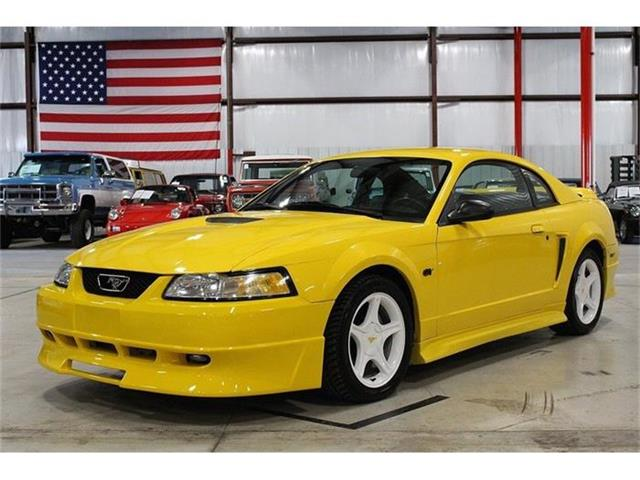 1999 Ford Mustang GT | 742454